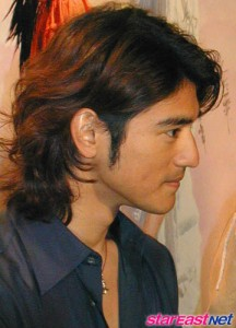 takeshi profile