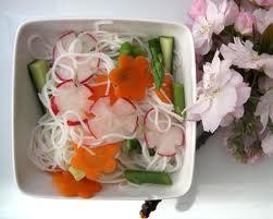Hanami Salad