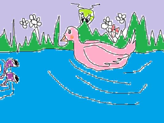 Doodle (2) wip