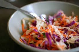 cabbage salad 2