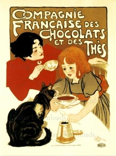 public domain vintage clip art