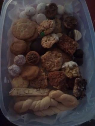 cookies - copyright kanzensakura