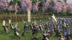 free image - Last Samurai, last battle