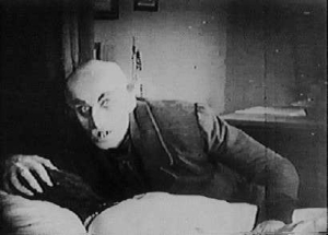 nosferatu public domain files