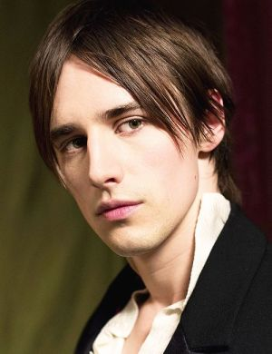 Reeve Carney as Dorian Gray - public domain photo