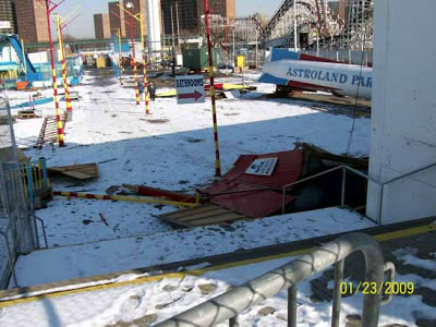 Image result for closed amusement parks public domain